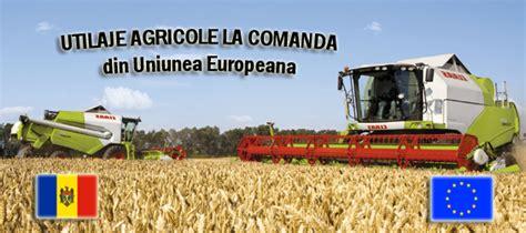 cr it agricole si e auto tehnica agricola combine tractoare si utilaje