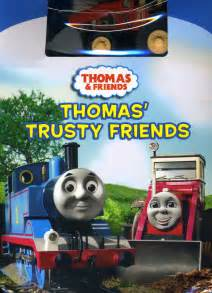 Thomas and Friends Rescue Rusty DVD