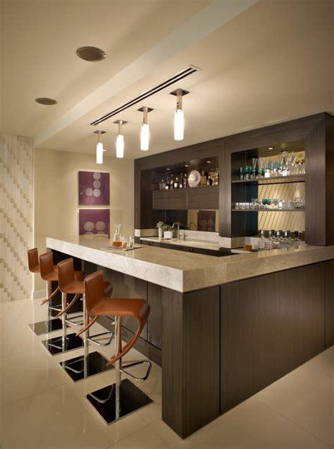 majestic contemporary home bar designs  inspiration