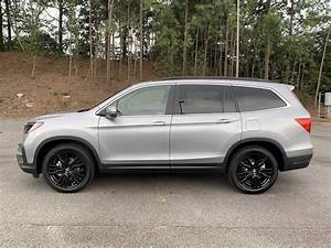 New 2021 Honda Pilot Special Edition Sport Utility In