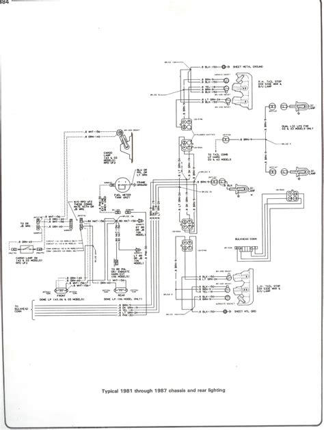 Kenworth Dash Wiring Diagram