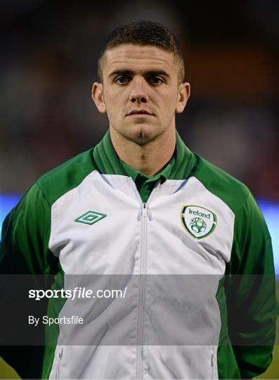 Sportsfile - Republic of Ireland v Oman - International ...