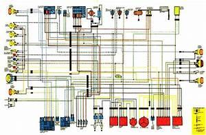 Cx Wiring Diagram