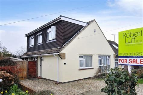 Ivydore Avenue Worthing 4 Bedroom Bungalow For Sale Bn13