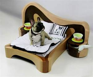 luxury barkitecture 10 amazing dog house designs for the With cool dog beds for sale