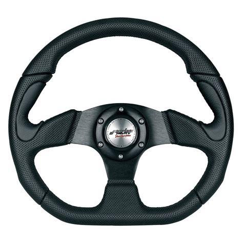 Volanti Sportivi Volante Sportivo Simoni Racing X2 Poly Pelle Volanti Ed