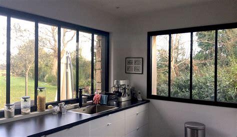 extension cuisine sur jardin atm2 de la masure à la maison extension aménagements