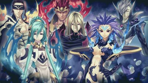 50 Games Like Agarest: Generations of War 2 for Android
