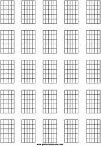 Guitar Chord Names And Symbols