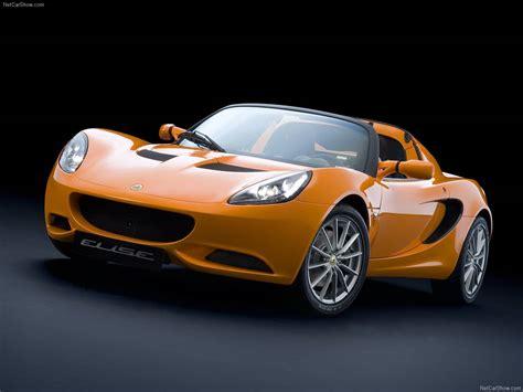 lotus auto car  lotus elise