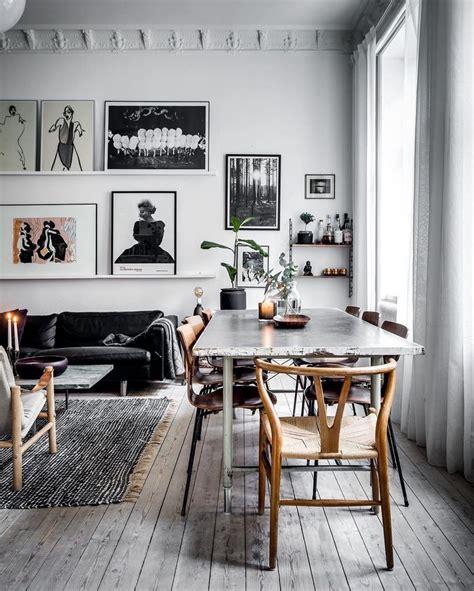 17 Best ideas about Scandinavian Living Rooms on Pinterest