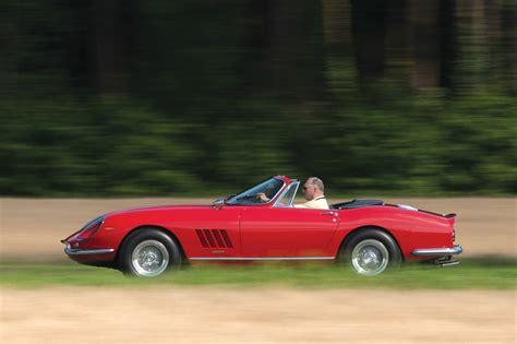 1967 ferrari 275 gtb/4 nart spyder. 1967 Ferrari 275 GTB/4 NART Spider Sells for $27.5 Million - autoevolution
