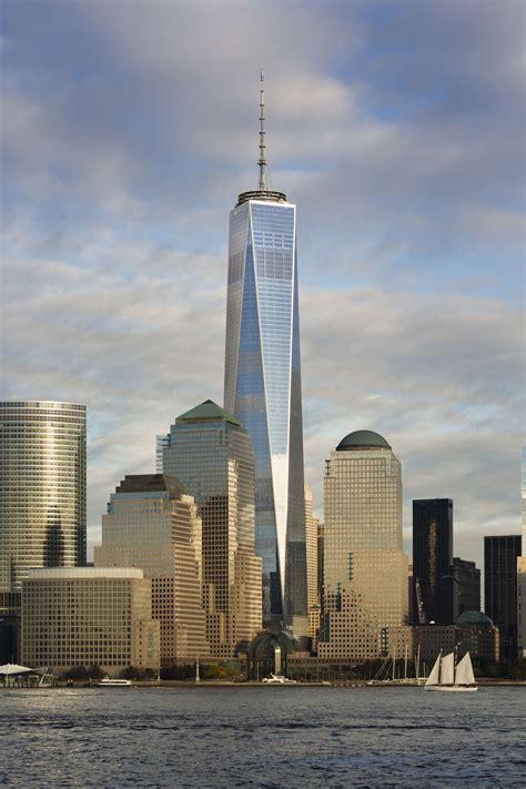 One World Trade Center Architizer