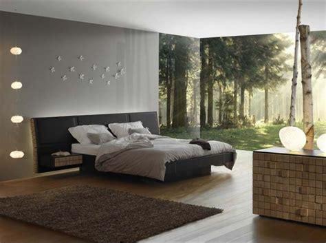 bedroom decor decoration deco and emejing idee deco chambre contemporaine gallery