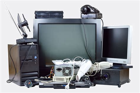 Give new life to old electronics   InCycle Electronics