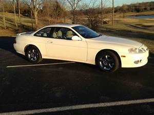 Sell Used 1997 Lexus Sc400 Base Coupe 2