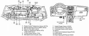 2003 Hyundai Sonata 4 Cylinder Engine Diagram