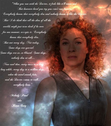 River Song Doctor Who Quotes  wwwimgkidcom  The Image