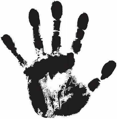 Handprint Transparent Clip Clipart Hands Heart Child