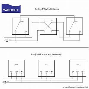 Three Pole Toggle Switch Wiring Diagram