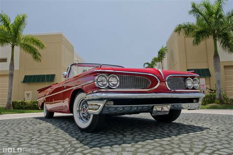 1958 Pontiac Catalina, Car, Old Car Wallpapers Hd