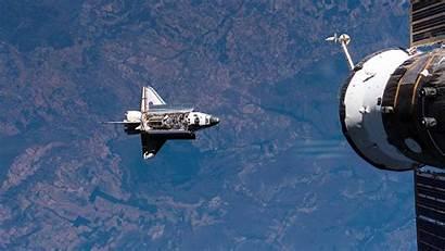 Iss Wallpapers Nasa Space Station Orbit Wallpapersafari