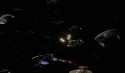 Star War Trek Starships Gifs Animated Deep