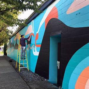 Luke Ramsey and Anna May Bennett to create murals for the ...