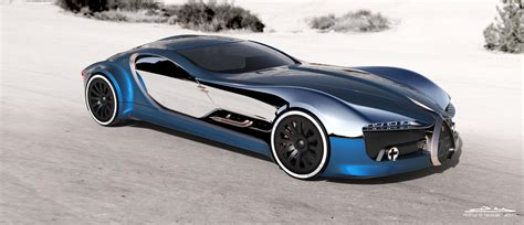 future bugatti bugatti type 57 t proposal is a front engine flight of fancy