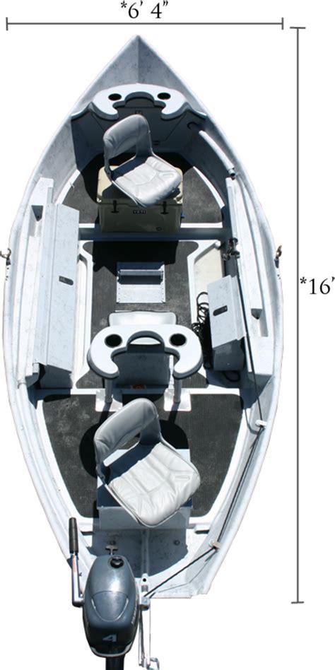 Hyde Drift Boat G4 Bottom by Xl Low Profile Hyde Drift Boats