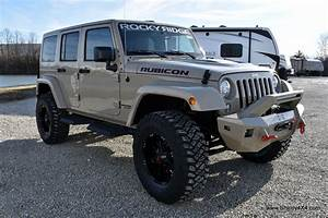 2017 Jeep Wrangler Unlimited Rubicon Hard Rock - Rocky ...