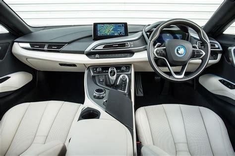 bmw   car review interior honest john