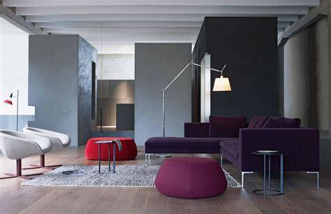 canapé b b italia charles ch228 lounge sofas from b b italia architonic