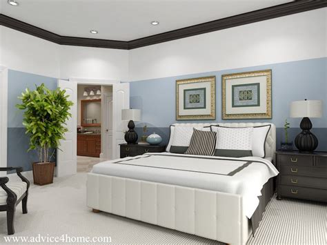 16 bedroom molding inspirations wonderful idea for your