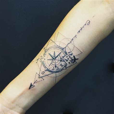 geometrische tattoos bedeutung designs fuer diverse