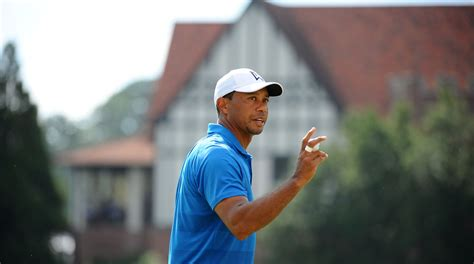 Tiger Woods is 18 holes away from historic win at Tour ...