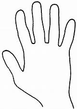 Template Palm Fill Palmistry Reading Templates Modify Bunch Please Gordon Jon Vedic Palms sketch template