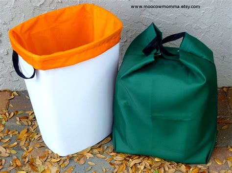 reusable recycling  liners large kitchen trash