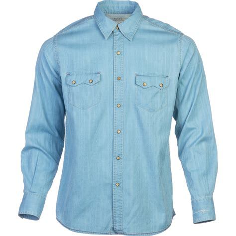 barn fly shirts michael barn fly trading aztec jacquard shirt