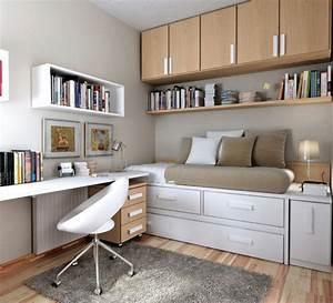 Jugendzimmer Einrichten Kleines Zimmer : jugendzimmer gestalten eine herausforderung ~ Bigdaddyawards.com Haus und Dekorationen