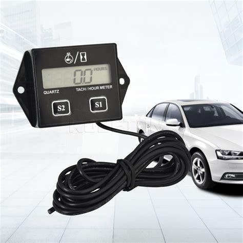 sale digital tachometer meter tachometer auto