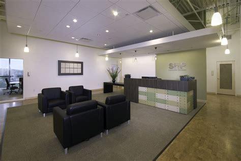 shp leading design corporate office award winning