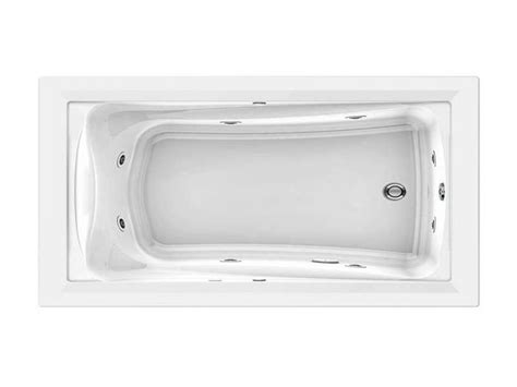 Standard Size Whirlpool Tub by 17 Best Images About Standard Bathtub Size On