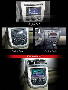 Android 8 0 2005 2006 Pontiac Montana Sv6 Radio Gps Navigation With Dvd Player Hd Touch Screen