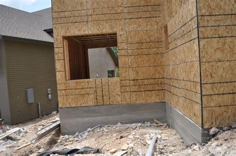 Osb Vs Plywood Sheathing  Matt Risinger Blog