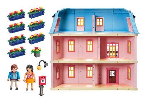 batteries de cuisine deluxe dollhouse 5303 playmobil united kingdom
