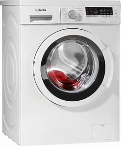 Waschmaschine 20 Kg : siemens waschmaschine wm14q4s20 a 8 kg 1400 u min online kaufen otto ~ Eleganceandgraceweddings.com Haus und Dekorationen