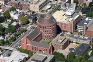 The Wharton School Huntsman Hall University of ...