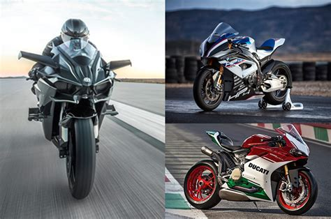 India's 10 Most Expensive New Bikes