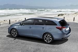 Toyota Auris 2015 : 2015 toyota auris touring sports review toyota ~ Medecine-chirurgie-esthetiques.com Avis de Voitures
